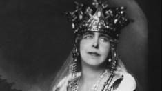 140 de ani de la naşterea Reginei Maria