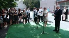 """Liceul românesc din Sofia, miercuri la """"Lumea şi noi"""""""