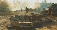 Tigrul Alb: despre traumele şi bătăliile unui război