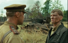 """""""Tigrul alb"""" – producţie rusească de război, la Filmul de Artă"""