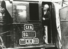 """Film la TVRi: """"Trenul de aur"""" – istoria solidarităţii în vreme de război"""