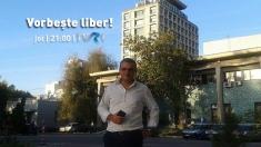 Despre topul celor mai bogaţi români, la Vorbeşte liber! de la TVR 1