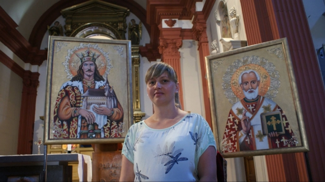 Daniela Sălăgean