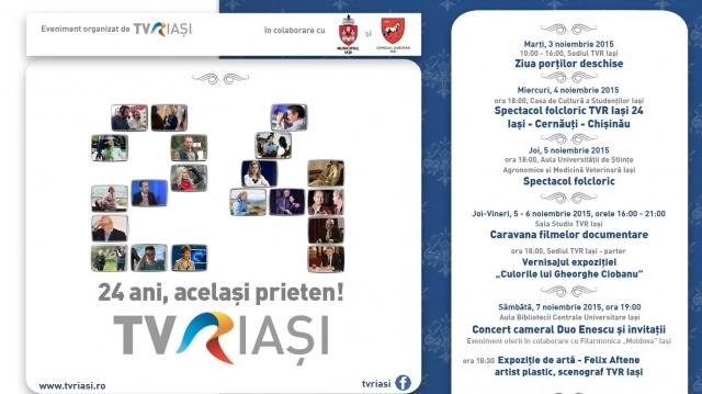 TVR Iasi 24