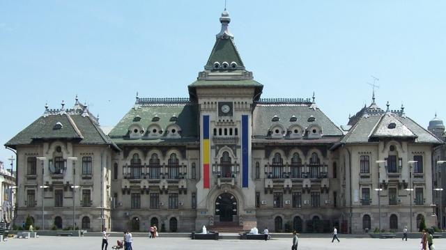 Prefectura judeţului Dolj Craiova