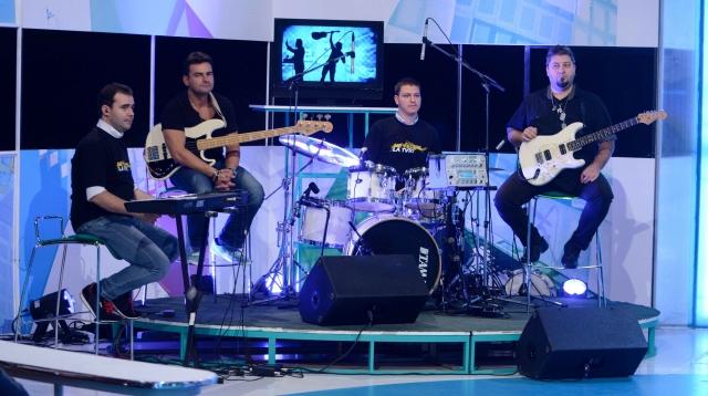 Andrei Tudor Band