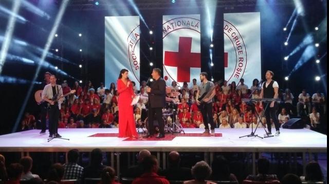 Gala Crucea Rosie 2015