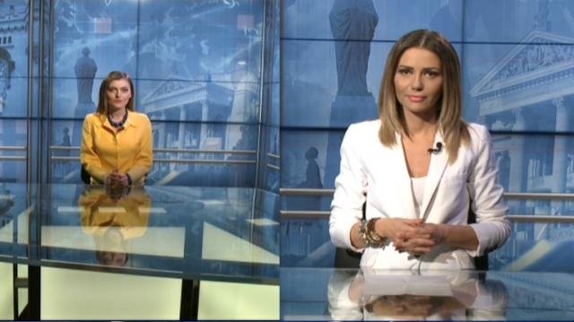 Jurnalul Regional TVR Iasi
