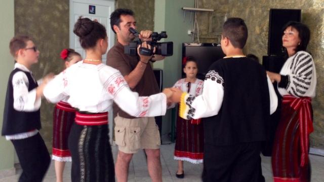 Românii din Aspropyrgos