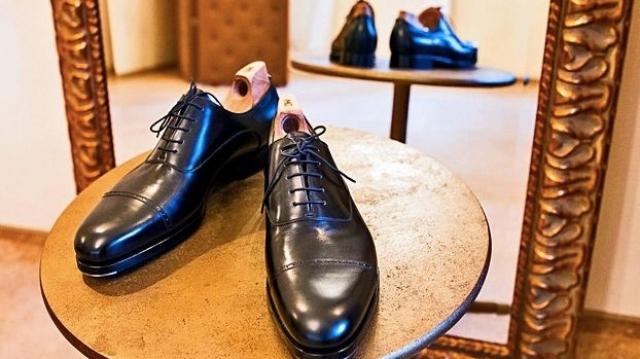 Alexandru Maftei, pantofar