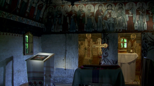 Muzeul VIu - CNM astra sibiu