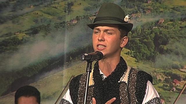 Cantec și poveste - TVR Craiova