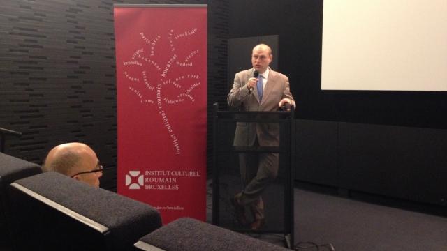 Robert Adam prezintă filmul Independenţa României