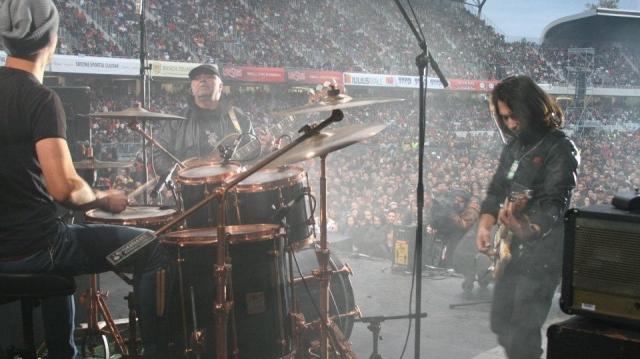 Semnal M în concert la Cluj Arena