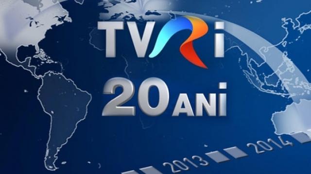 TVRi 20 de ani