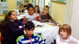 Şcoala Românească - cursuri de weekend - Atena