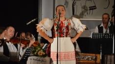 """Festivalul Concurs al Soliştilor de Muzică Populară Slovacă  """"Cez Nadlak je..."""""""