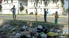 Campania CuratMurdar: Dezastrul din cartierele periferice