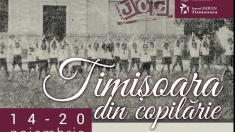 """La Timişoara începe """"Joc""""-ul, urmat de """"Zilele filosofiei"""""""