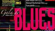 Gala Blues Jazz KAMO - 25 de ani de existenţă