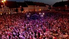 Seară Bănăţeană la Festivalul Cântecele Munţilor, Sibiu 2015 – partea a II-a