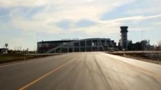 Jurnalul Regional: Se zboară din nou pe Aeroportul din Craiova