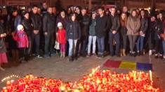 Reacțiile în urma tragediei din #Colectiv, la