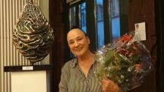 Biografia sculptoriţei Andreia Bove Năstăsescu, în două episoade la TVRi