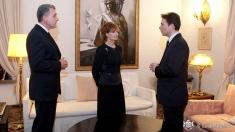 Principesa Margareta şi Principele Radu, într-o ediţie eveniment Vorbeşte liber!