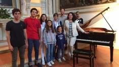 """Desant de talent românesc la Teatrul Cassia din Roma, vineri la """"Lumea şi noi"""""""