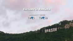 Braşovul fără secrete, la Exclusiv în România