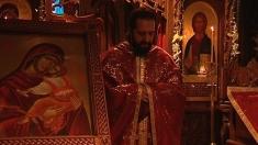 Universul credinţei: sfaturi duhovniceşti în postul Crăciunului