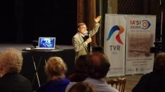 """TVR Iași la Paris, joi la """"Lumea şi noi"""""""