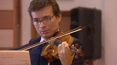 Turneul Internaţional Stradivarius la