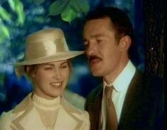 """""""Ultima noapte de dragoste"""", o ecranizare de excepţie"""