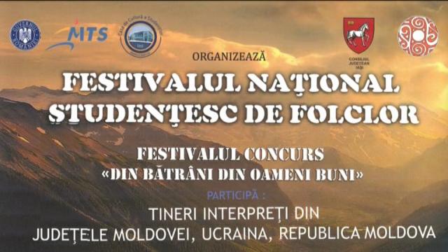 festivalul Din batrani din oameni buni 2015