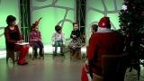 În căutarea lui Moş Crăciun, alături de echipa TVR Tîrgu Mureş