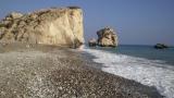 Piatra naştere Afrodita Cipru