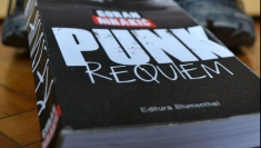 Final de an pe ritmuri de punk