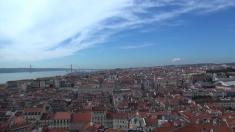 Lisabona, poarta către necunoscut a Europei