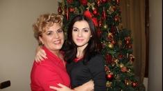 Andreea și Nicoleta Voica la