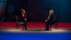 """Eric-Emmanuel Schmitt: """"O revelaţie este o revoluţie"""""""