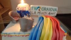 Împreună în Sărbătoare la TVR Craiova