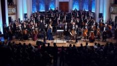 De Crăciun la TVRi: poveşti româneşti cu cântec, de iarnă, în jurul lumii