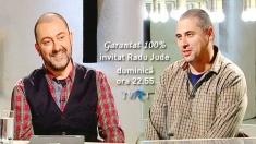 Dialog Radu Jude – Cătălin Ştefănescu, la Garantat 100% de la TVR