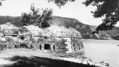 Exclusiv în România: Ada Kaleh, insula dispărută