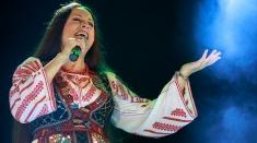 Concert aniversar Maria Dragomiroiu, la TVR 1