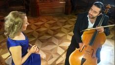 Adrian Naidin a cântat în ultima ediţie Ora Regelui din acest an