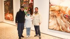 Prezență românească la a 56-a ediție a Bienalei de la Veneția, marți la TVRi