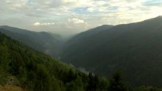 Exclusiv în România: La pas prin Vâlcea